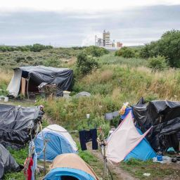 Toxic Life? The Slow Violence of refugee abandonment