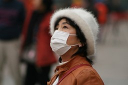Revisiting the Air Pollution Crisis in China – a lesson on toxicity, sociality and humanity