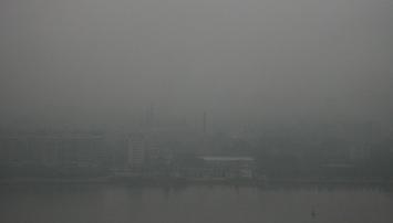 pearl river haze