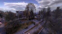 Chernobyl and Stalker: 'Splinters of the Soviet Empire'