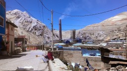 Lead, Politics, and Community: Notes from La Oroya, Peru