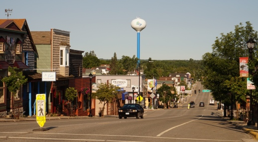 Ely Downtown