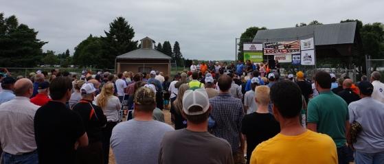 Mining Rally Virginia