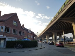 The environmental impacts of transportation infrastructure: Towards a new relationship between government and citizens