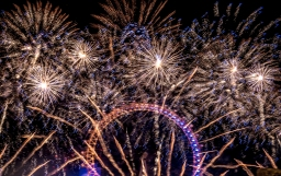 Editorial – Fireworks and The New Year's Detox: Reflections On Chemical Intimacies at the Start of the Year