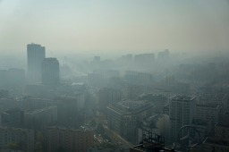 Editorial: Measuring and monitoring in complex times – the case of air pollution