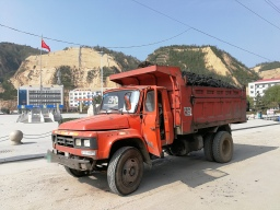 Sacrificing and Saving the Environment: The Case of Shanxi