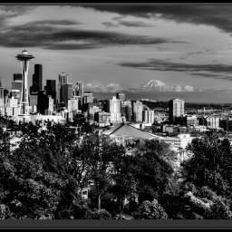 Seattle's Segregated Riskscape