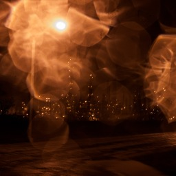 Bodies Exposed:  Reframing the Geopolitics of Dilution in Canada's Chemical Valley