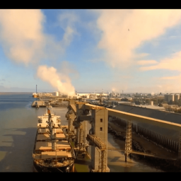 "The Bahía Blanca Petrochemical Complex: Why I Have Made a Documentary Called ""Ingeniero White: A Town They Are Killing"""