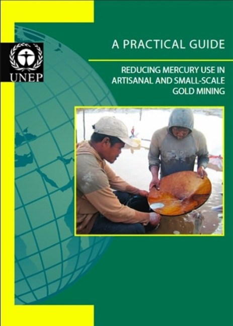 Goldstein image 2- UNEP Cover on Mining with Mercury
